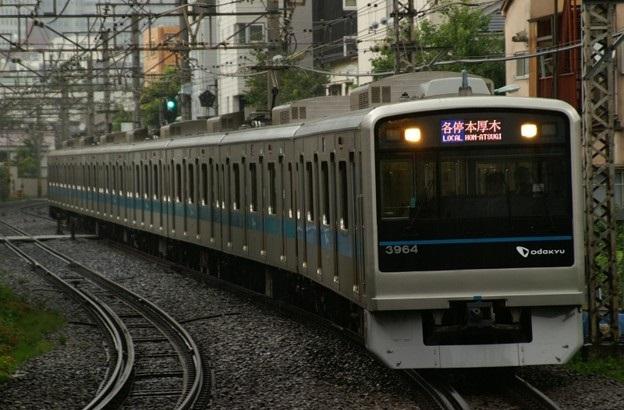 Tipos tren tokyo