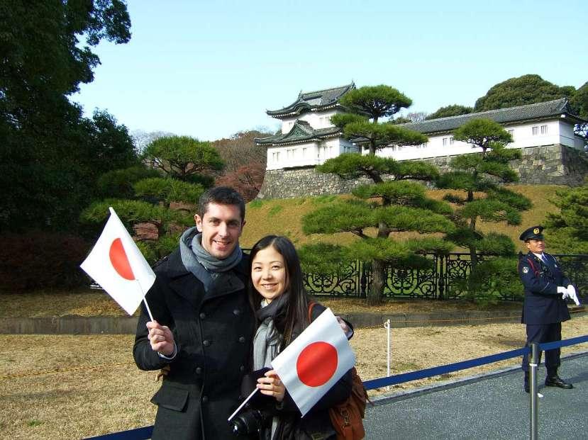 palacio imperial tokio meg y yo