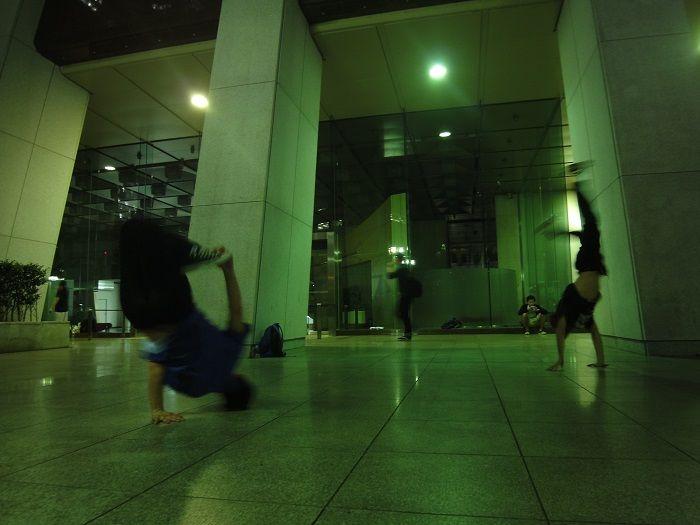 breakdance shinjuku 01