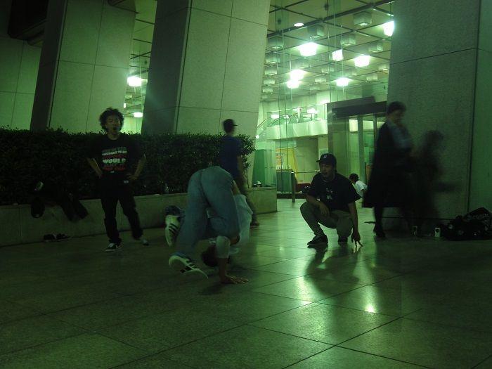 breakdance shinjuku 06