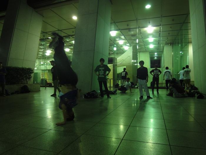 breakdance shinjuku 07