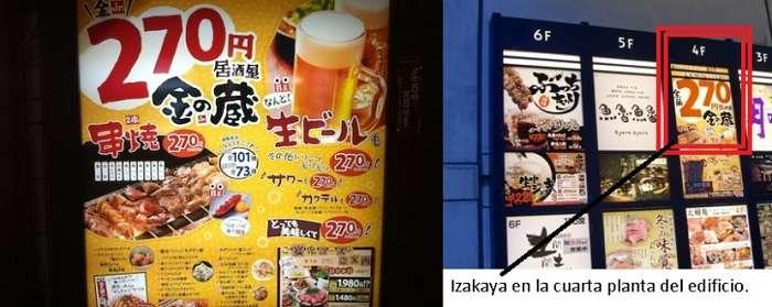 izakaya barato japon
