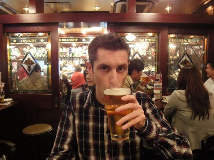izakaya hub japon cerveza y yo