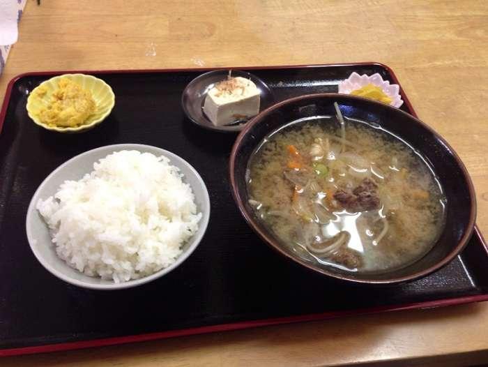 Kuroshima restaurante