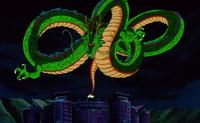 Bola Dragon Shenron