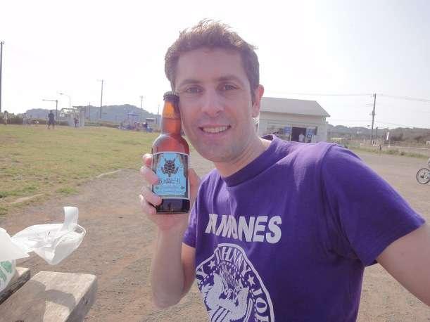 Enoshima beer