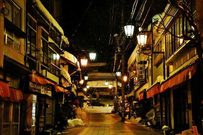 snow-monkeys-monos-nagano-yudanaka-shibu-onsen-noche-003