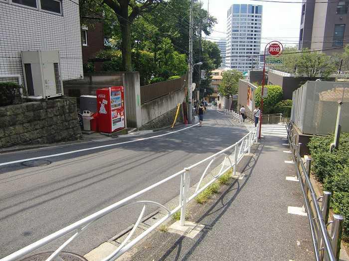 Como llegar a Amazon Japon, Arco Tower, Tokyo