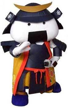 miyagi yuru kyara mascota