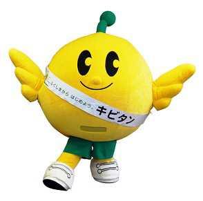 fukushima yuru kyara mascota