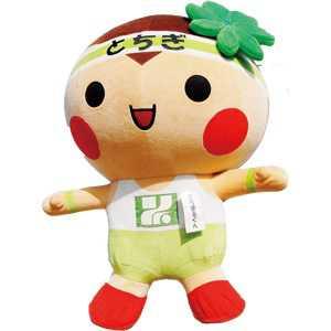 tochigi yuru kyara mascota