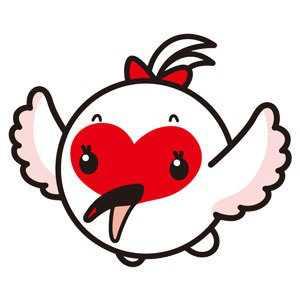 niigata yuru kyara mascota