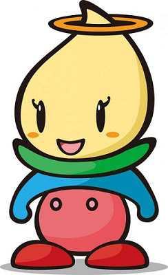 mie yuru kyara mascota