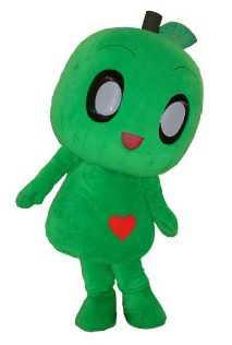 oita yuru kyara mascota