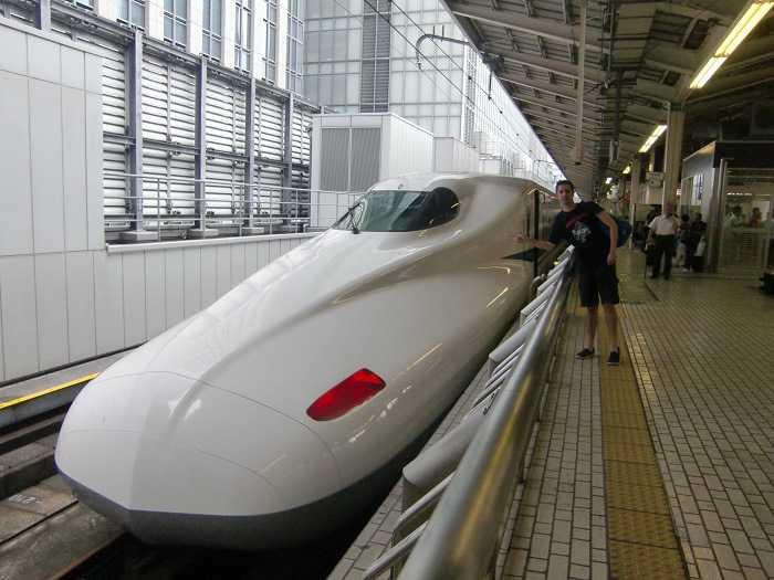 tokyo okayama shinkansen nozomi
