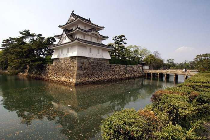 takamatsu castillo shikoku