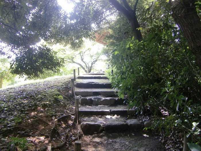 ritsurin garden takamatsu shikoku