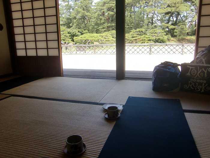 shikoku ritsurin garden takamatsu