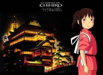 Dogo Onsen. El Viaje de Chihiro