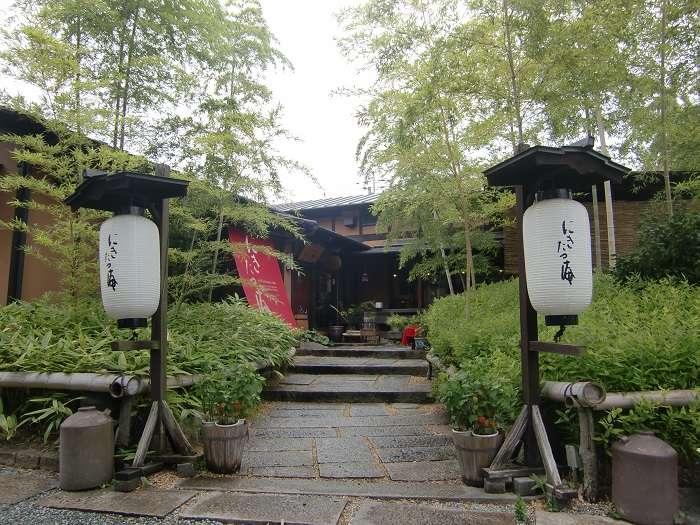 Restaurante Nikitatsuan