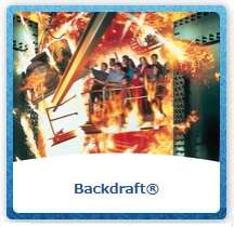 Backdraft Show