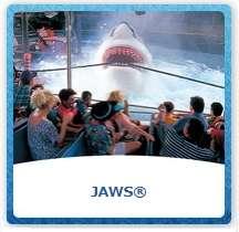 JAWS Tiburon