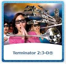 Terminator 2 Show
