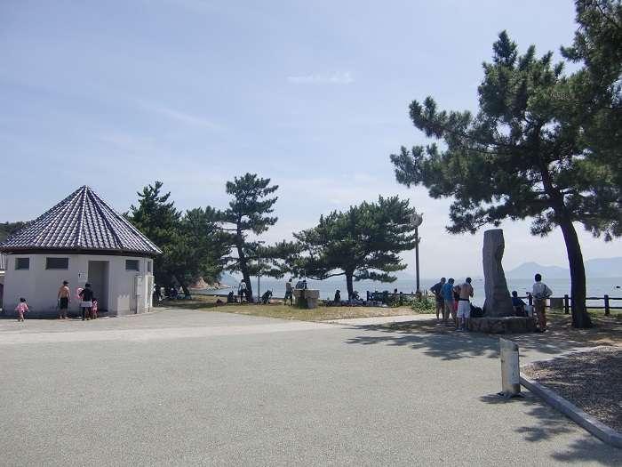 Tsutsujiso playa