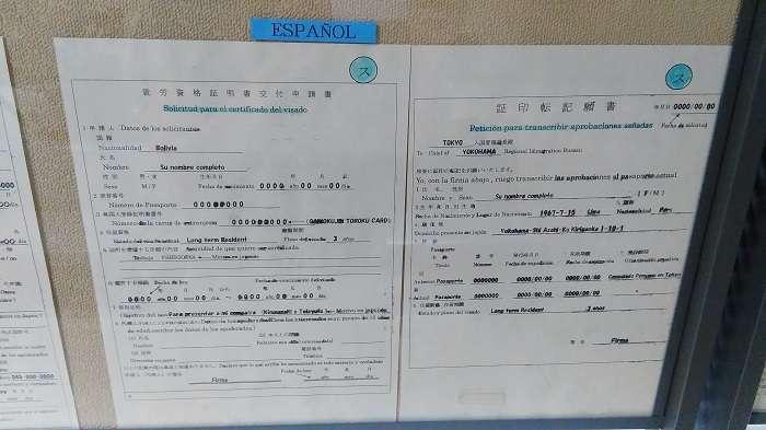 Minami Kawasaki oficina inmigracion documentos castellano 02