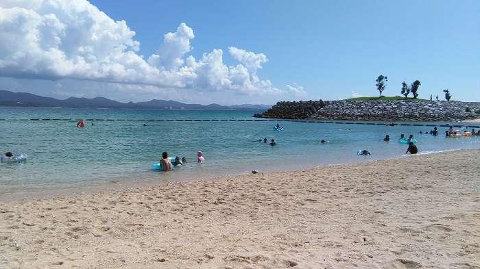 Playa Nago Okinawa