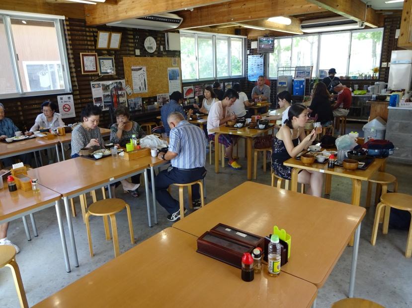 Restaurante Nago Gyoukou