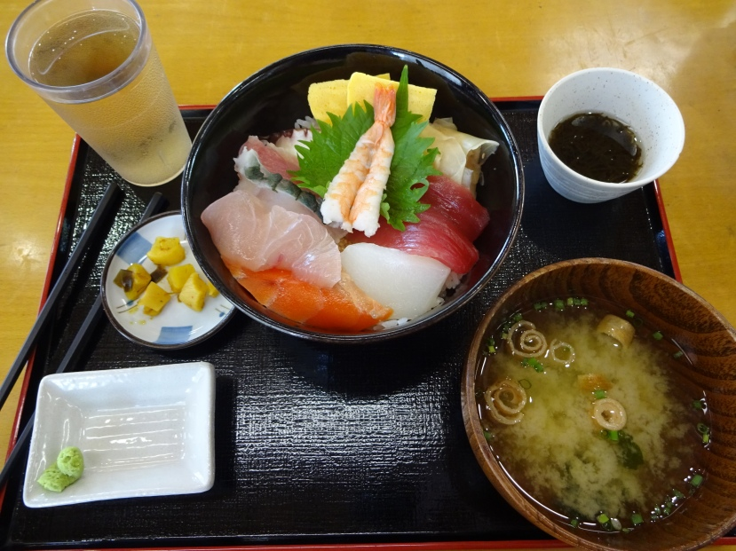Restaurante Nago Gyoukou Sushi