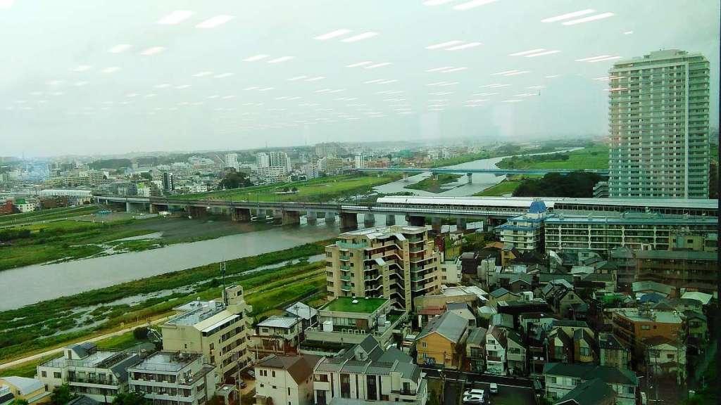 vistas rakuten edificio futako tamagawa crimson house denentoshi line rio Tama