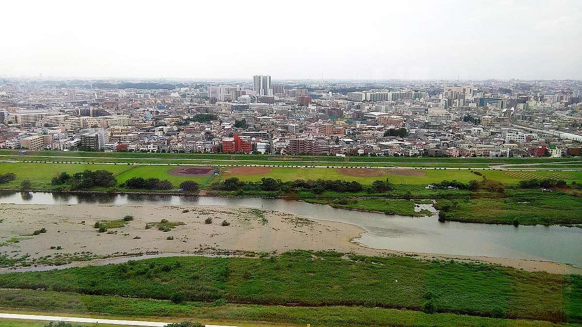 vistas rakuten edificio futako tamagawa crimson house line rio Tama