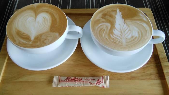 pasteleria mallorca tokyo cafes