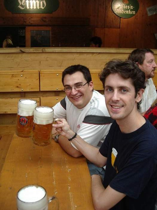 Oktoberfest 2006
