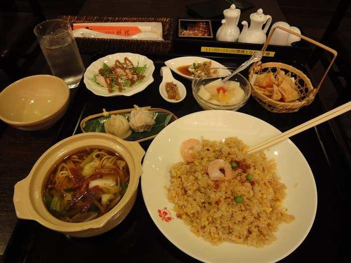 restaurante chino yokohama