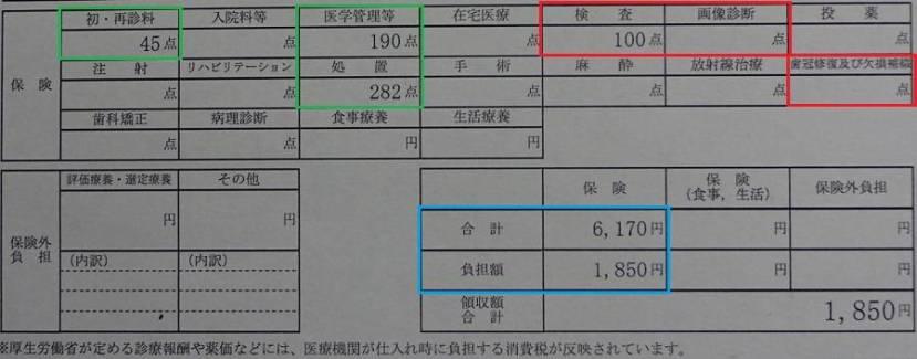 Visita 3 al dentista japon