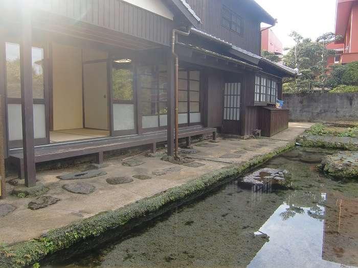 casa shimabara carpas
