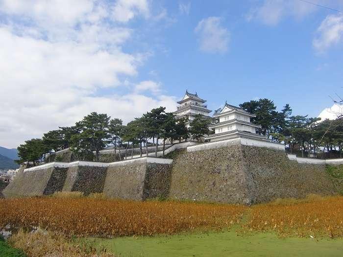 castillo shimabara exterior sin zoom