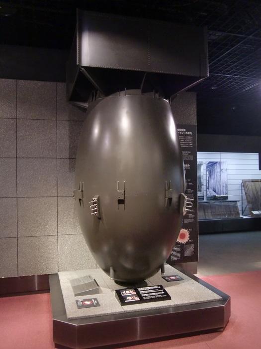 museo bomba atomica nasagaki 04