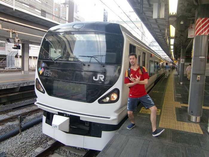tren ootsuki fuji q