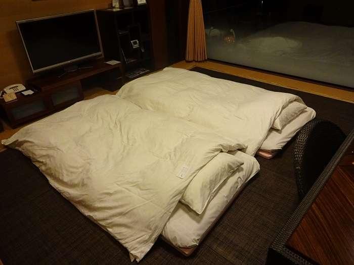 kukuna kawaguchiko futon