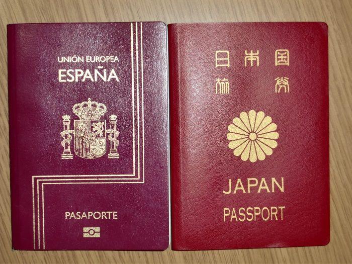 Registro civil y pasaporte para bebés en la embajada de Japón ...