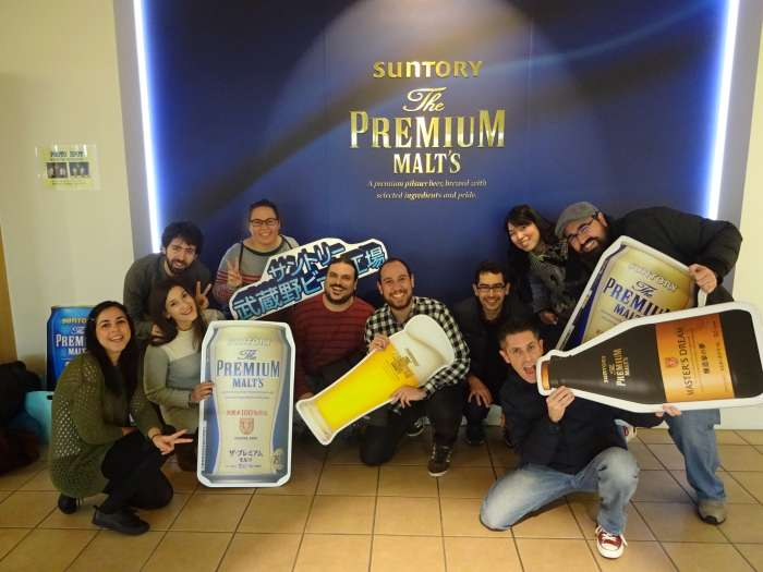 suntory-beer-foto-promocional
