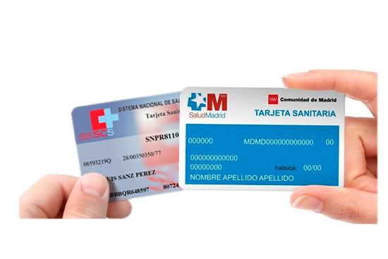 Cobertura medica en el extranjero seguridad social
