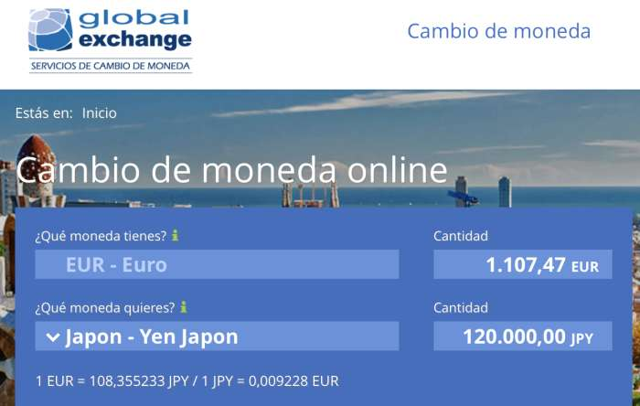 cambio-divisas-globalexchange-23-febrero-2017