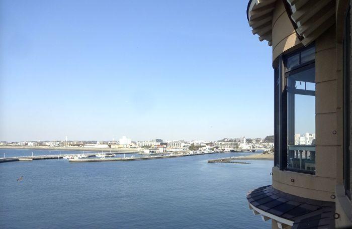 restaurante island grill vistas enoshima