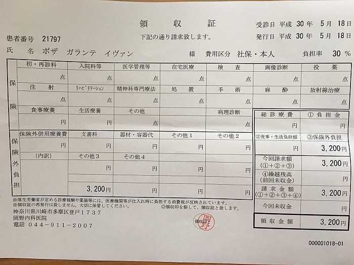 vacuna rubeola sarampion japon recibo