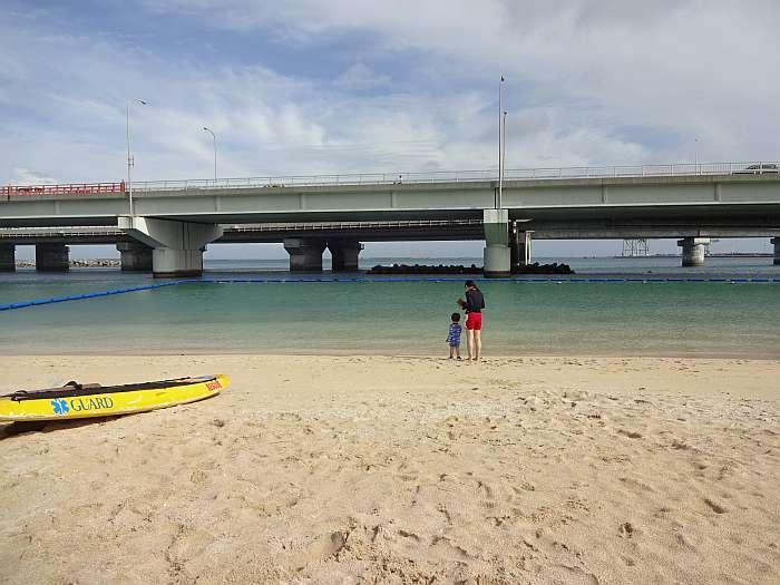 okinawa nami no ue playa desierta